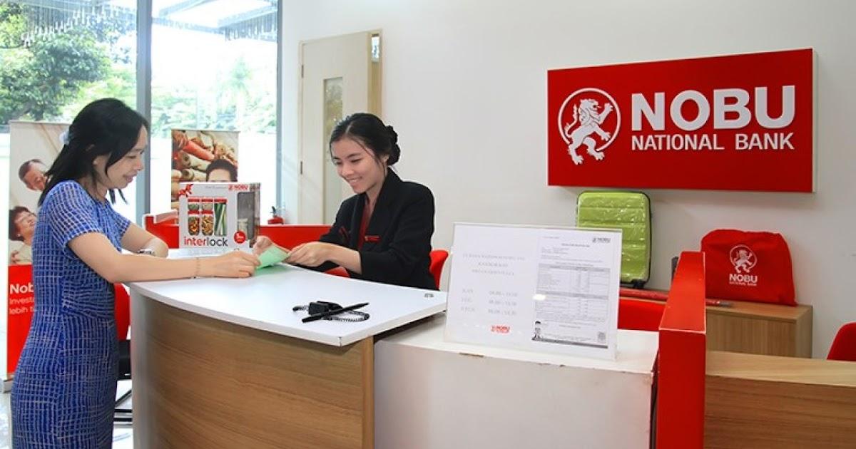 NOBU BANK NATIONALNOBU RAIH LABA NETO Rp16,14 MILIAR HINGGA MARET 2020 | SAHAM NOBU