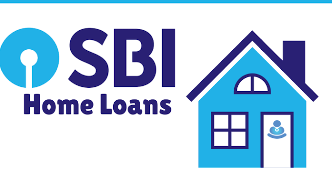 [2021] How To Take Home Loan From SBI (State Bank Of India)