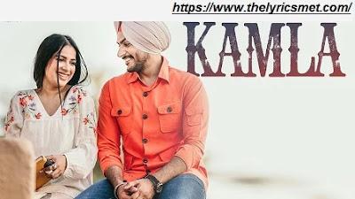 Kamla Song Lyrics | Birthday Special | Rajvir Jawanda | G Guri | Latest Punjabi Songs 2020