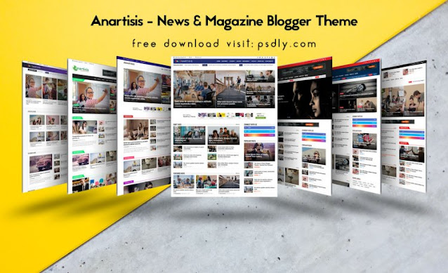 Anartisis-News-Magazine-Blogger-Theme-Premium-Version-Free-Download