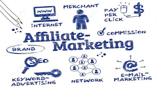 Cách kiếm tiền với Affiliate Marketing