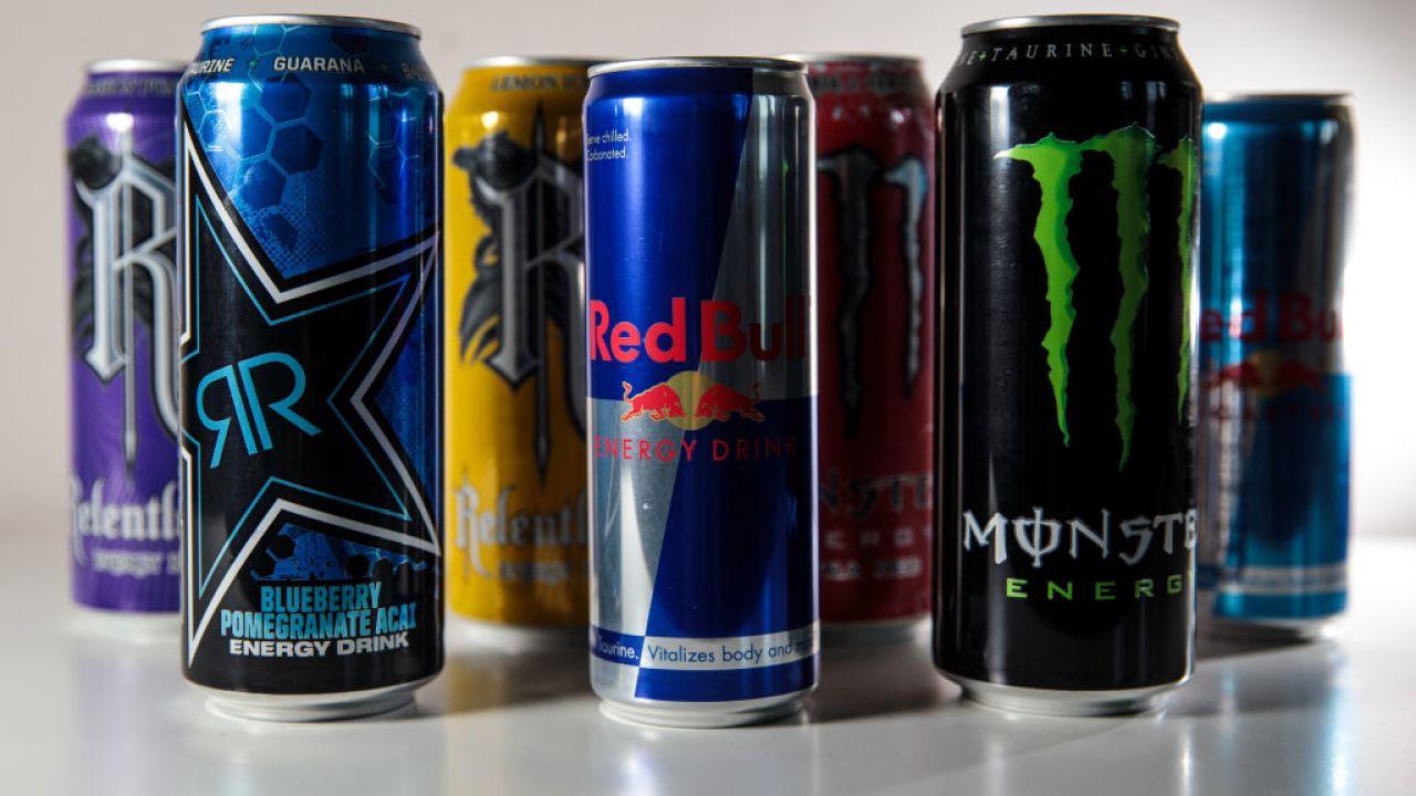 مشروبات الطاقة هل هي مفيدة أم مضرة؟