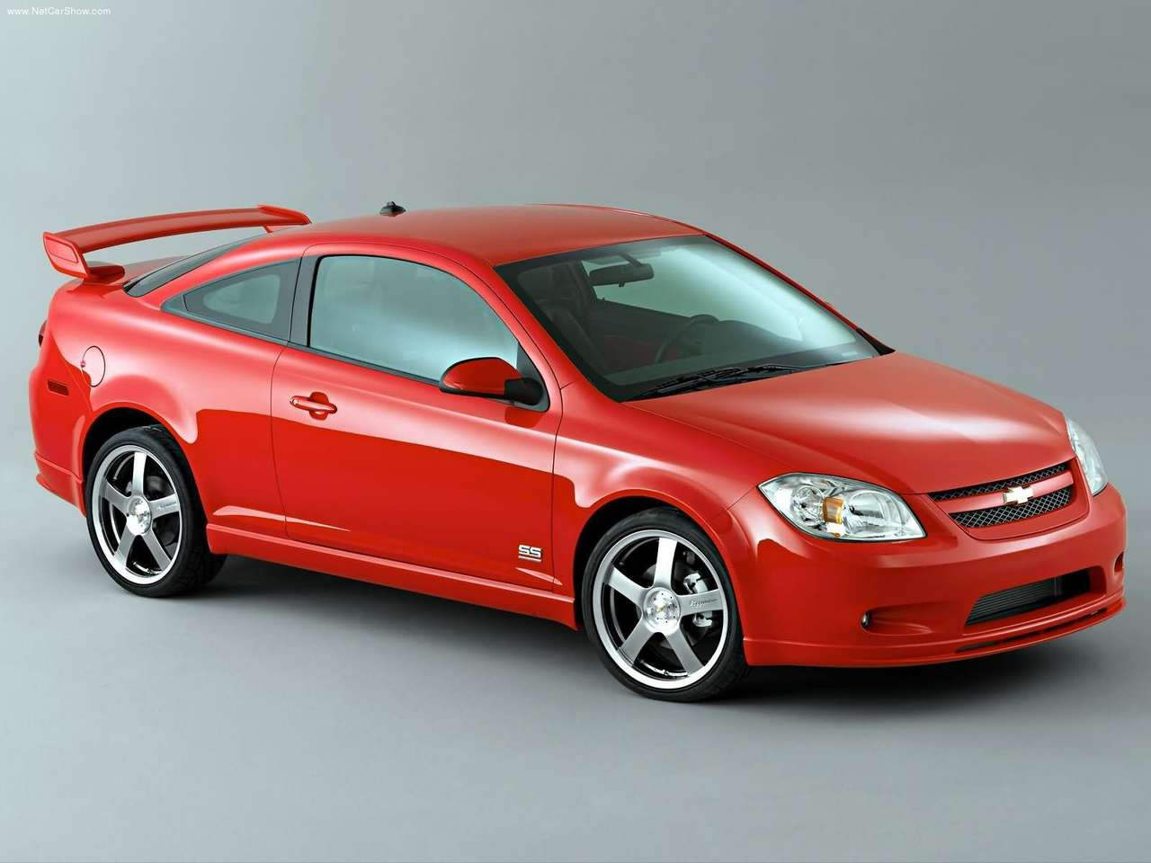 2004 Chevrolet Cobalt related infomation,specifications - WeiLi ...