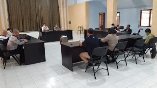 Targetkan Kabupaten Sadar Hukum, Pemkab Jember Siap Fasilitasi  Program Posbankum Online