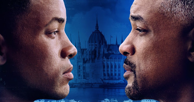 "TRAILER Y POSTER DE LO NUEVO DE WILL SMITH Y ANG LEE ""GEMINI MAN"""