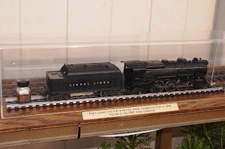 GrandpaLand Railroad: Additional G Guage and O Scale Trains