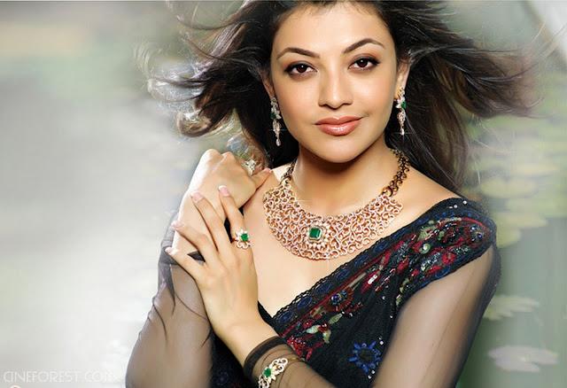 Kajal Agarwal Images, Hot Photos & HD Wallpapers