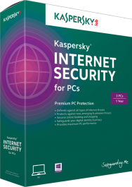 Download Kaspersky terbaru Internet Security 2014
