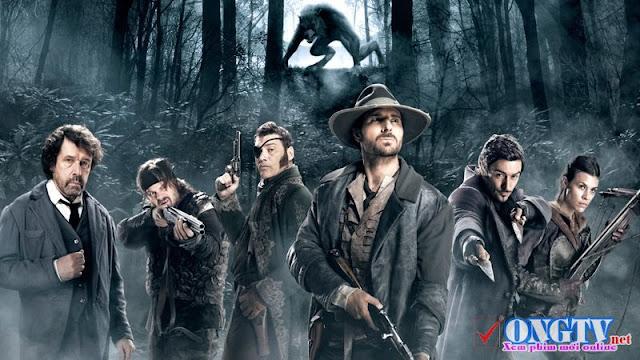 Ma sói : Quái vật Quanh Ta (2012) 1