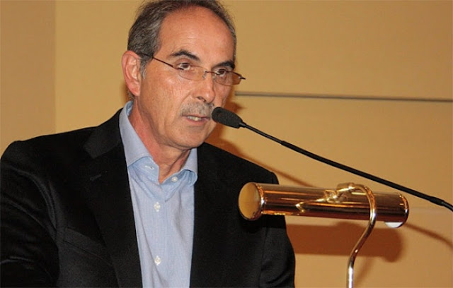 Γ. Ανδρανός: Ο σεβασμός, η εκτίμηση και η αγάπη των συμπολιτών θα μείνουν άσβεστα τεκμήρια της πορείας του Δ. Σφυρή