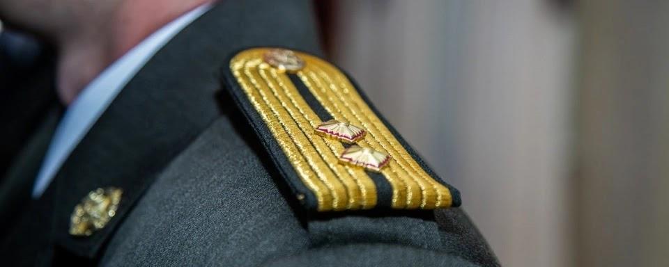За отримання офіерського звання по купленому диплому, – 5 років позбавлення волі