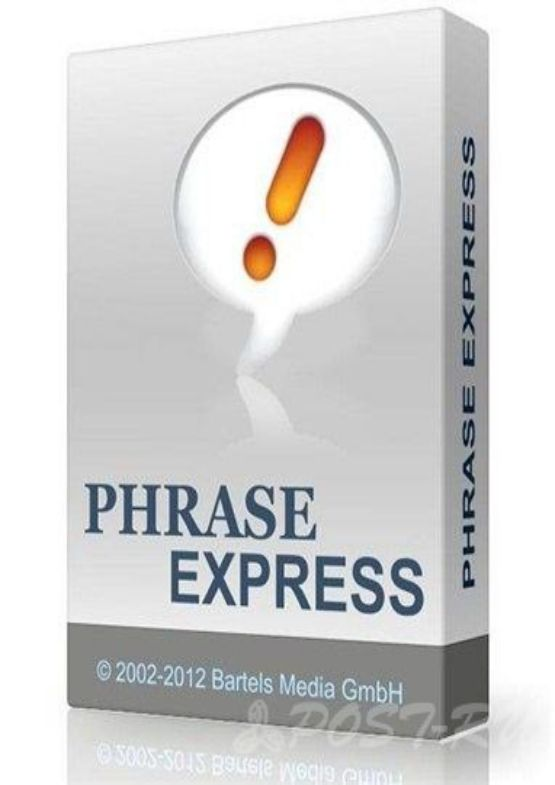Download PhraseExpress for PC free full version