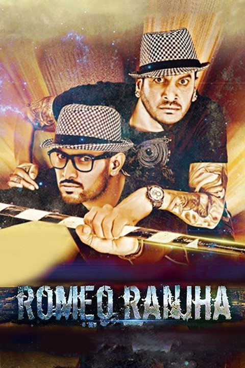 Romeo Ranjha 2014 Punjabi 720p HDRip 1.1GB Download