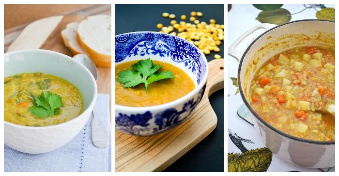 3 Scottish soups