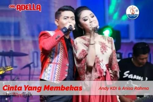 Lirik Lagu Cinta Yang Membekas OM Adella