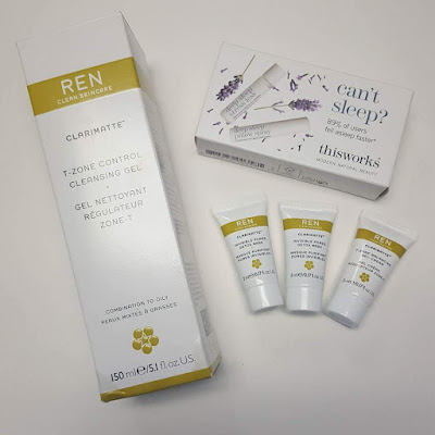 thisworks and REN Clean Skincare Product recommendations - www.modenmakeup.com