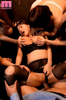 MIMK-042-horny japanese girls enjoying rough sex
