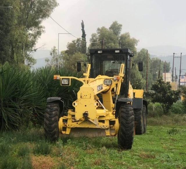 Δήμος Άργους Μυκηνών: Καλούμε τον Αντιπεριφερειάχη Αργολίδας έστω και τώρα να αναλάβει τις ευθύνες του