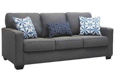 Ashley living room sofa
