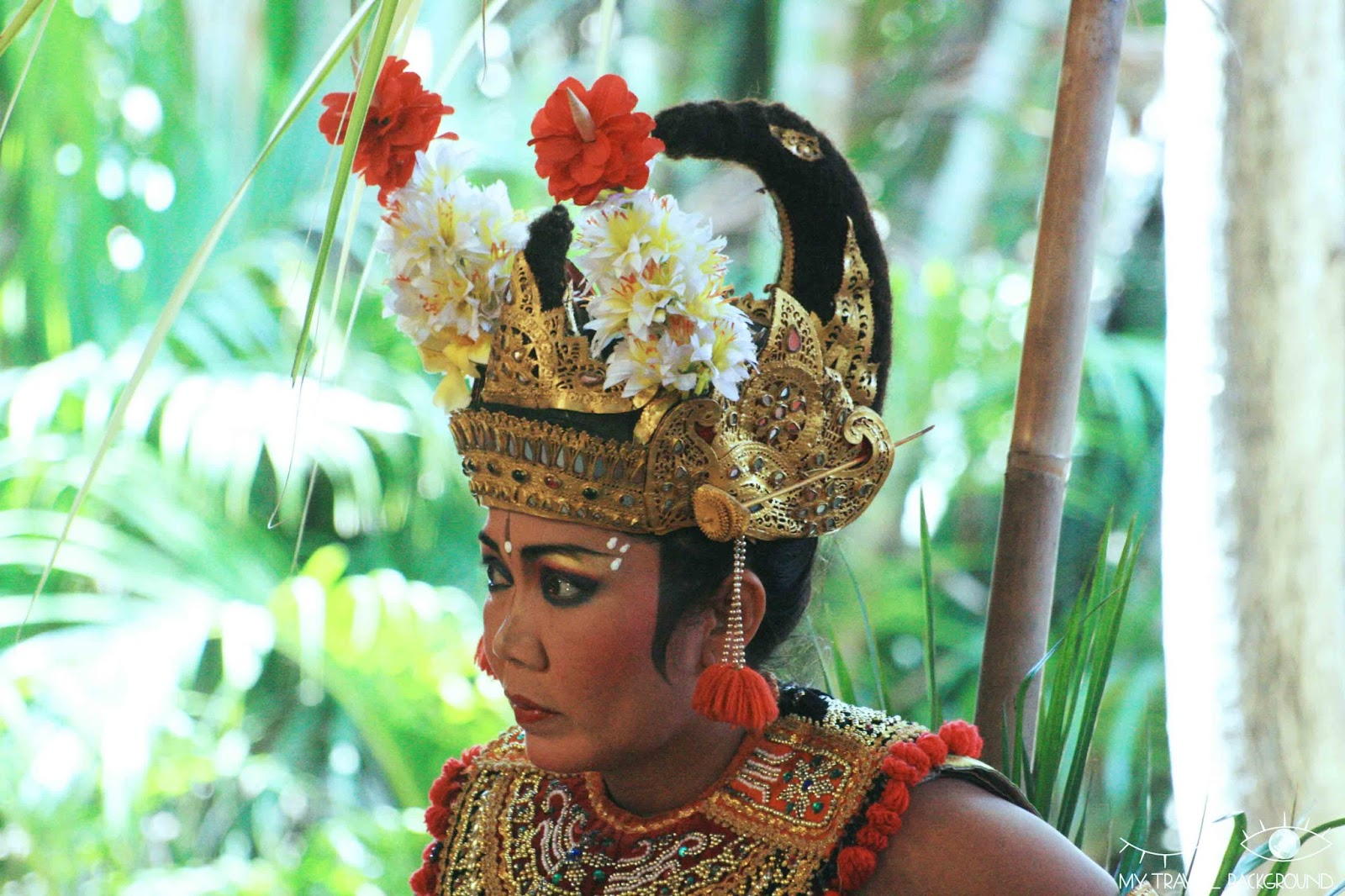 My Travel Background : 10 choses à faire à Bali - Voir une danse traditionnelle