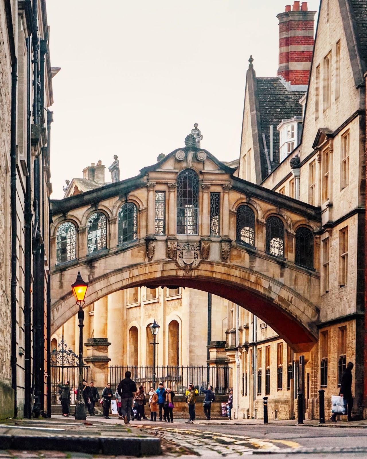 free autumn date ideas in Oxford
