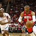 Westbrook : Tidak Ada Kata Teman, Saat Harus Berhadapan