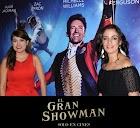 'El gran showman' llega a las salas de cine ecuatoriano