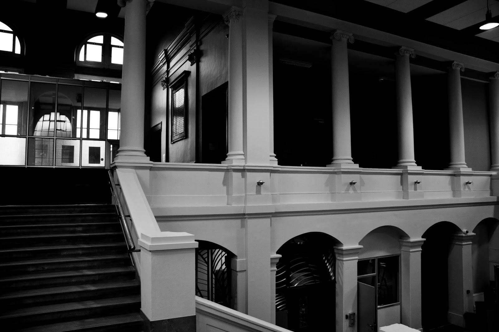Histoires du nord 3 en passant par le palais de justice de dunkerque port folio - Chambre des commerces dunkerque ...