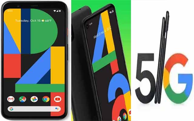 تعلن Google رسميًا عن Pixel 4a و مفاجأتها Pixel 5 مع 5G,بيكسل,بيكسل 4,بيكسل 5,هاتف جوجل بيكسل,جوجل,قوقل,غوغل,جوجل بكسل,pixel,pixel 5 google,google,pixel 3 4,pixel 4a,pixel 5,pixel a3,android pixel,