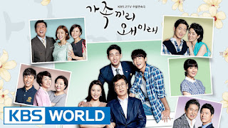 Sinopsis Drama Korea What Happens To My Family Episode 1-Tamat Lengkap