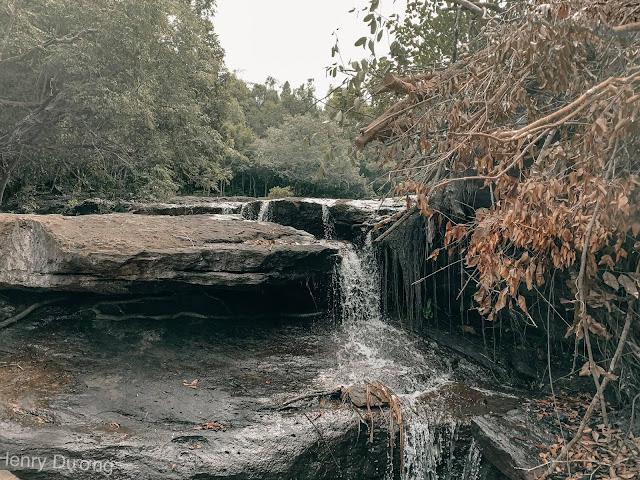 Suối Đá Bàn Phú Quốc 1