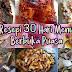 Resepi 30 Hari Menu Berbuka Puasa Yang Simple Dan Sedap