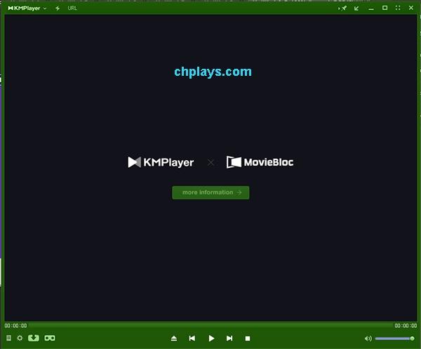 Tải KMPlayer Full Mới Nhất - Hỗ trợ nghe nhạc, xem video HD e