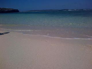 tempat wisata pulau rote NTT