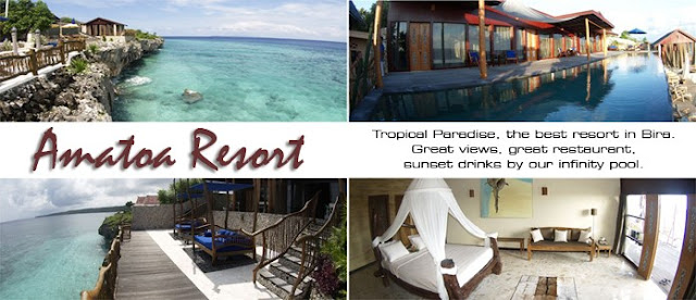 matoa resort
