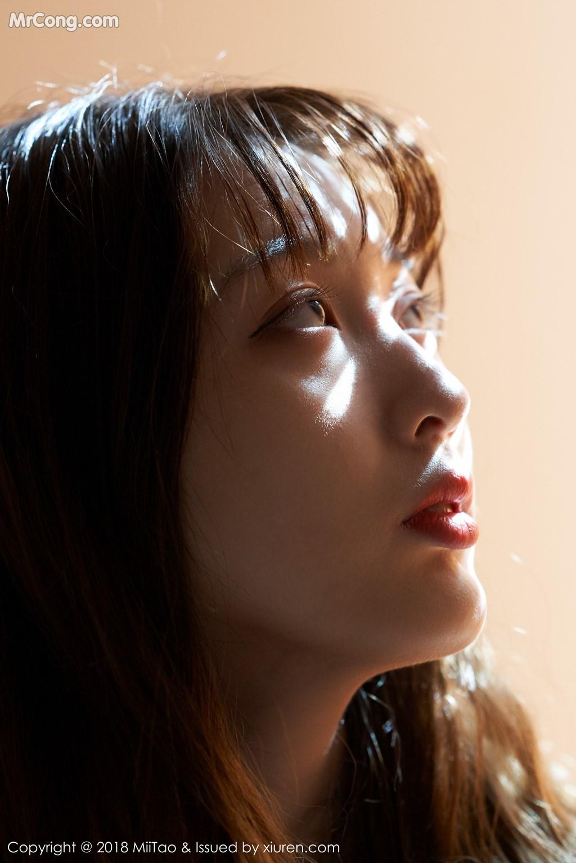 Image MiiTao-Vol.121-Mei-Xu-MrCong.com-007 in post MiiTao Vol.121: Người mẫu Mei Xu (美绪) (93 ảnh)