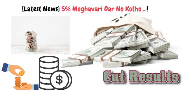 [Latest News] 5% Moghavari Dar No Kotho....!