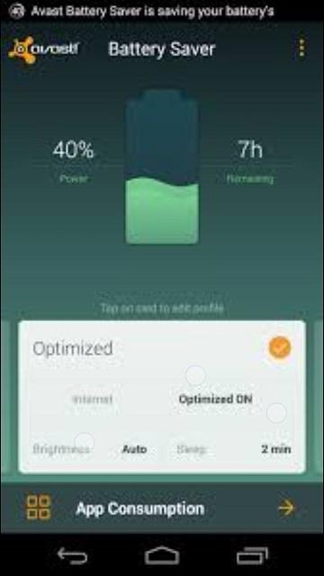 Avast Battery Saver Pro Mod Apk