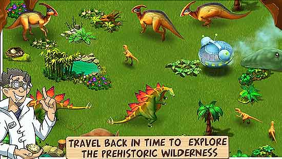 Wonder Zoo Apk Mod Unlimited