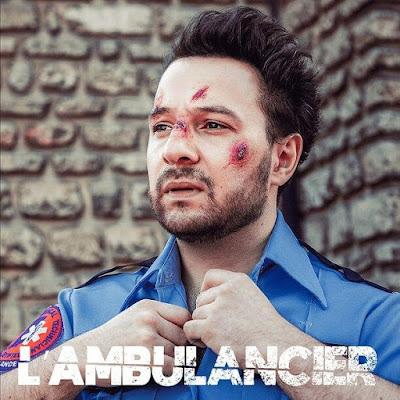 """""""Monogame"""" conclut en beauté le lancement du premier EP éponyme de l'Ambulancier"""