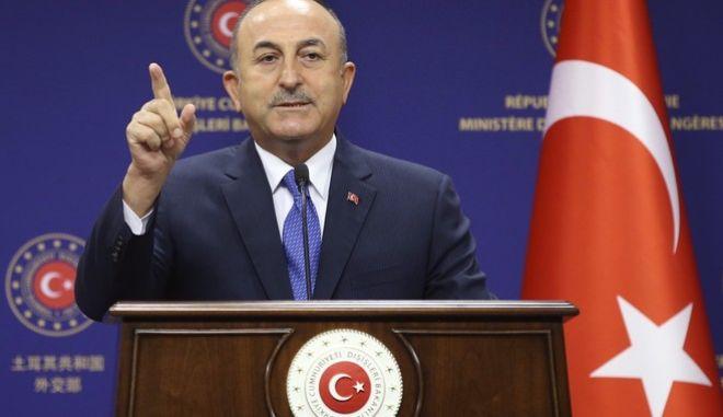 """Πρόκληση Τσαβούσογλου: """"Οι μειονοτικοί της Θράκης να ονομάζονται Τούρκοι"""""""