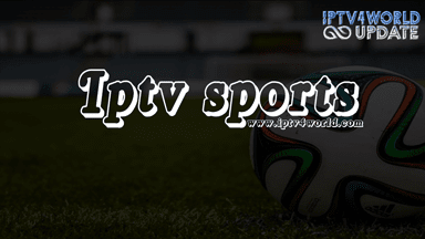 IPTV Sports Free M3U Playlist Updated 19-12-2019
