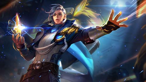 Tulen có khả năng giành về ưu điểm ăn Rồng cho cả đội hình ngay từ đầu trò chơi