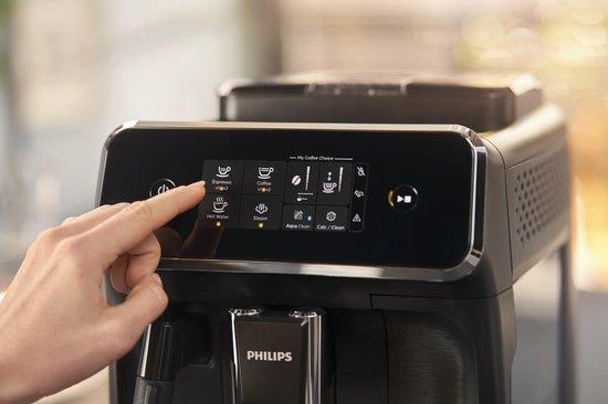 Goedkope espressomachine koffiemachine Philips