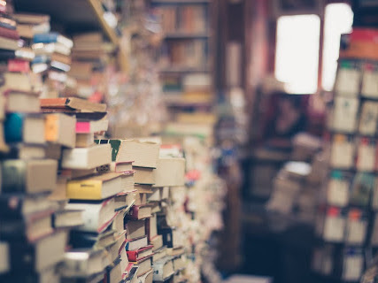 10 Buku Keren Versi Saya