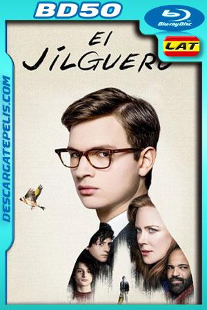 El jilguero (2019) 1080p BD50 Latino – Ingles