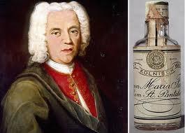 creador del perfume