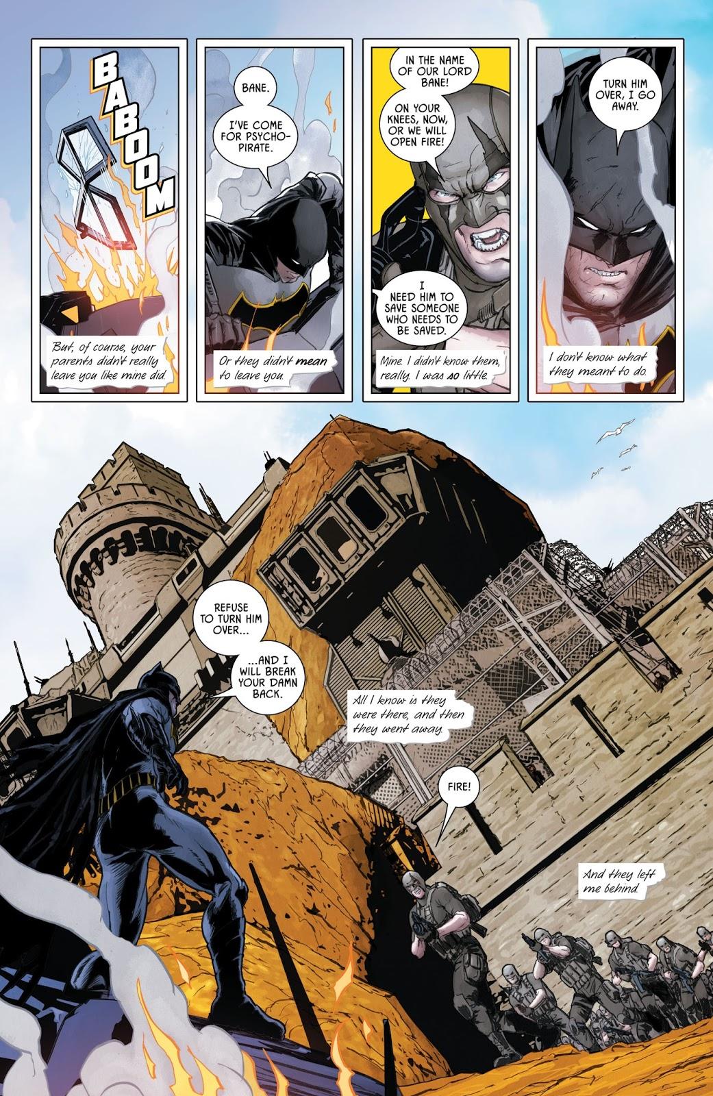 batman detective comics the rebirth deluxe edition book 1