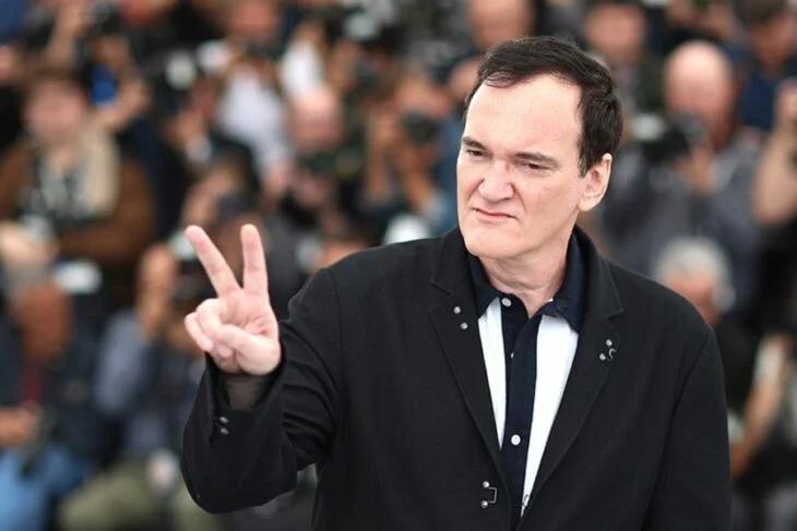 """Tarantino dice que se retirará tras hacer su décima película porque """"ya no podrá ser mejor como director"""""""