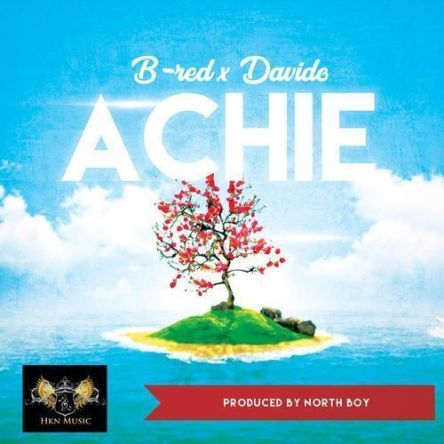 [Mp3] B-Red - Achie ft Davido
